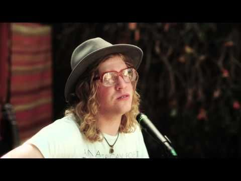 "Me new favorite artist. Love his ""hippie soul"" vibe. Allen Stone - The Bed I Made."