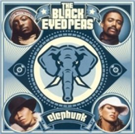 The Black Eyed Peas Elephunk CD Hands Up Labor Day (It39