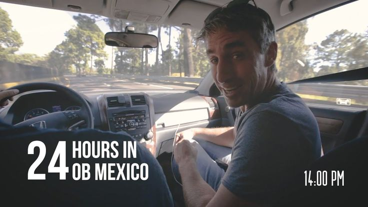 LIFE OF A BUSY HUMANITARIAN AID DIRECTOR: Ever wondered what it's like to be a humanitarian aid worker for Operation Blessing International? This short video will let you tag along with Scott Hill, Director of Operation Blessing Mexico, as he visits our projects supporting earthquake victims.