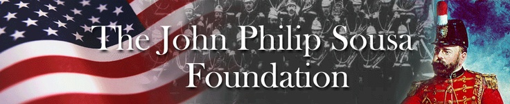 The John Philip Sousa Foundation - awards and scholarships
