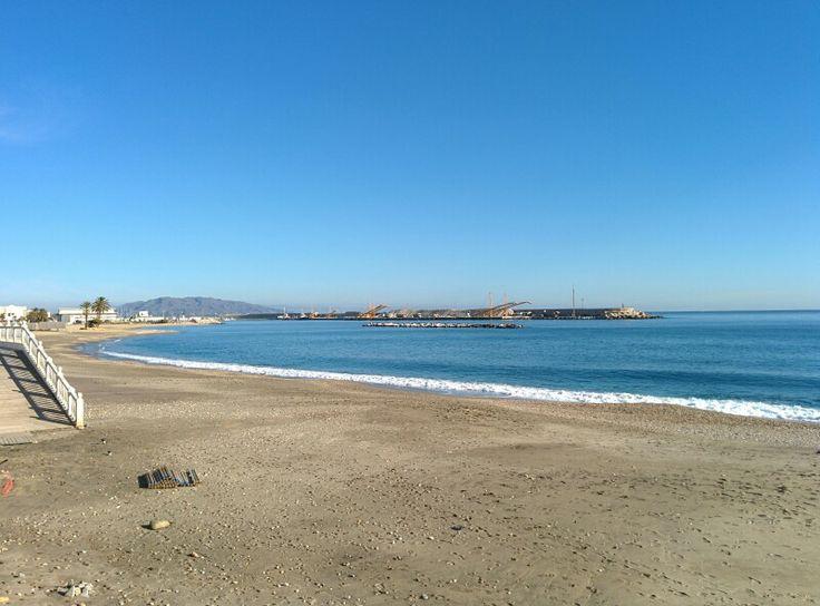 Playa da Garruda