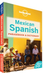 Mexican Spanish Phrasebook. << Even if you can't roll your r's like Speedy González, communicating with locals is crucial, as Mexicans well know. It was La Malinche, the enslaved Mayan mistress of conquistador Hernán Cortés, who ultimately facilitated the Spanish conquest by interpreting for him.