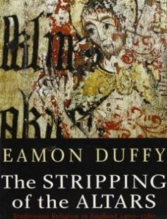 The Stripping of the Altars: Traditional Religion in England 1400-1580 free download by Eamon Duffy ISBN: 9780300108286 with BooksBob. Fast and free eBooks download.  The post The Stripping of the Altars: Traditional Religion in England 1400-1580 Free Download appeared first on Booksbob.com.