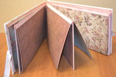 СкрапПуговка: МК - альбом из конвертов