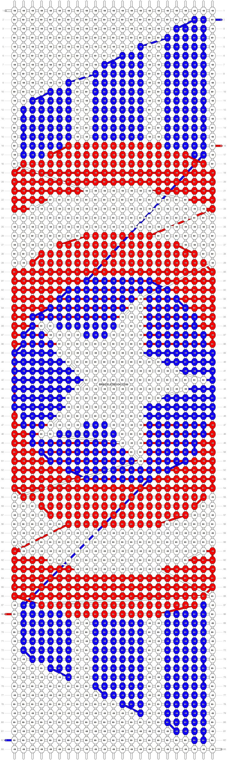 Alpha Pattern #8733 added by szrene99