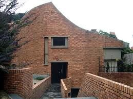 Casa Wilkie 1962. Bogotá, Colombia. Tras la huella del Arquitecto Fernando Martínez Sanabria.