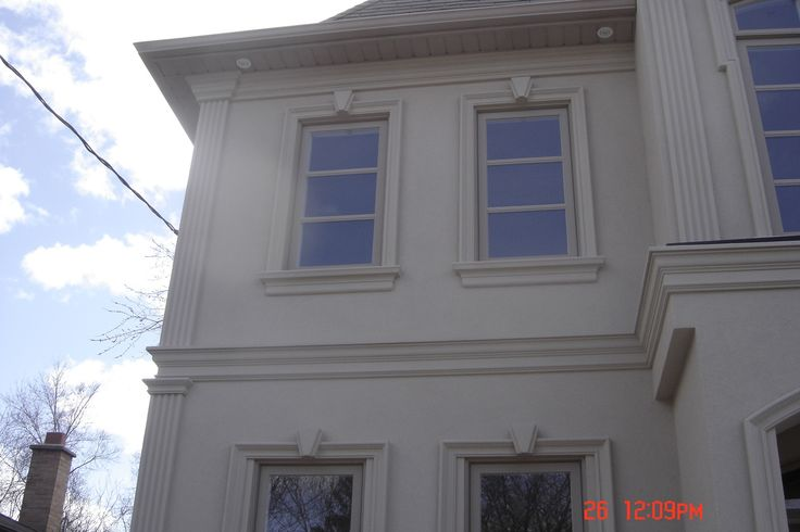 Residential Stucco - EIFS Installation (21)