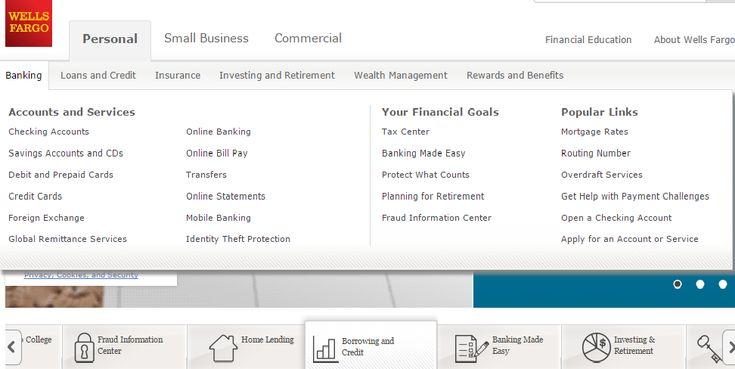 Wells Fargo Credit Card Application Status Track