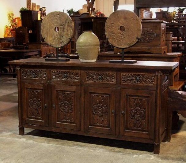 246 Best Gado Gado Indonesian Furniture Gallery Images On