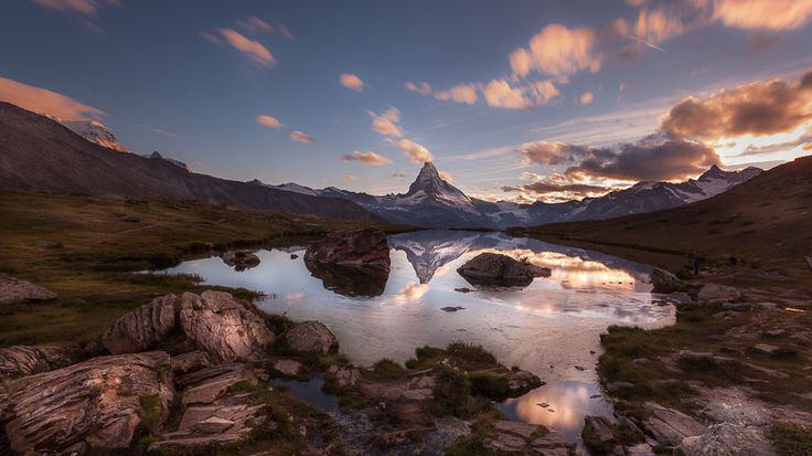 The place of the gods by Philippe Isabey