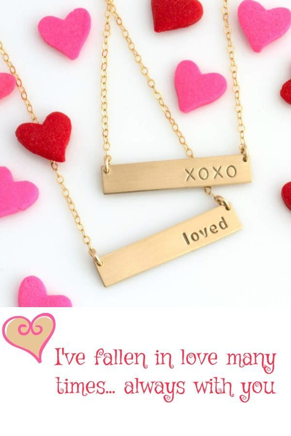 Valentine S Gift For Wife Gift For Her Girlfriend Gift