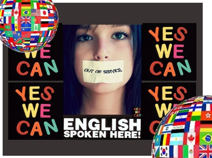 How To Improve English Speaking Skills
