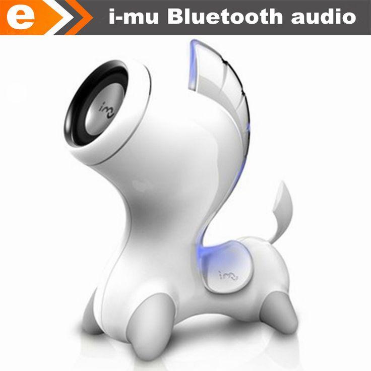 НОВАЯ Мода я-му В Форме Лошади я-ма Bluetooth Беспроводной Bluetooth Сабвуфер Портативный Мини-Динамик Телефона Bluetooth стерео