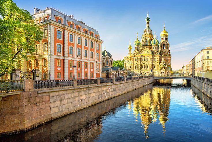 St Petersburg, Ryssland #stpetersburg #ryssland #russia #travel #vacation #resa #semester