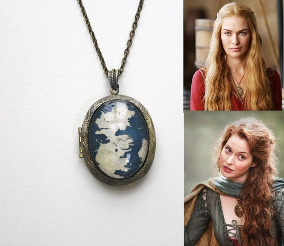 game of thrones jewelry shop