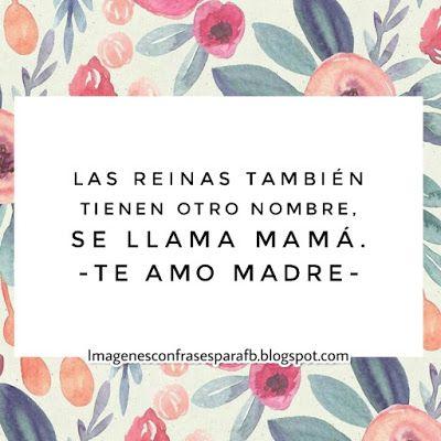 Eres la Reina de todos mis universos! #TeAmo Mamá