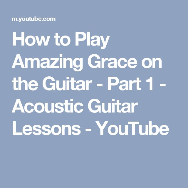 best 25 amazing grace guitar chords ideas on pinterest amazing grace sheet music great. Black Bedroom Furniture Sets. Home Design Ideas