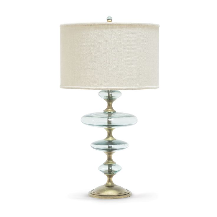 Www palecek com products 259486 l 02 calypso glass table lamp