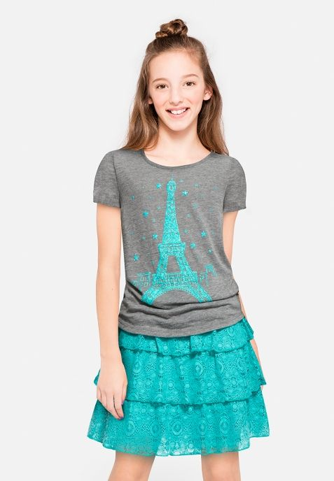 Best 25  Tween girls clothing ideas on Pinterest
