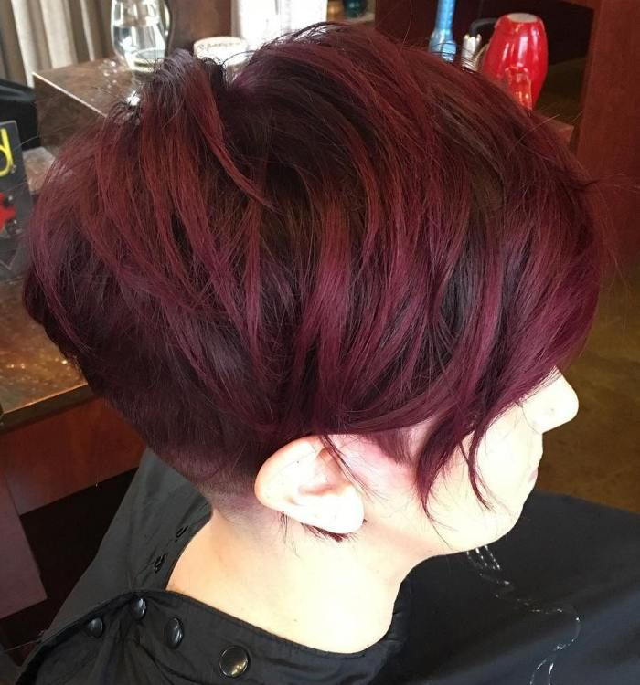 blue hair styles 25 best ideas about burgundy hair on 1525 | d998e4b2e4c2ca02ccad1525d2a6362a