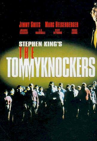the tommyknockers by stephen king essay Free stephen king papers, essays, and research papers  maine, of it and insomnia, and with shades of tommyknockers in its subject matter, dreamcatcher hearkens .