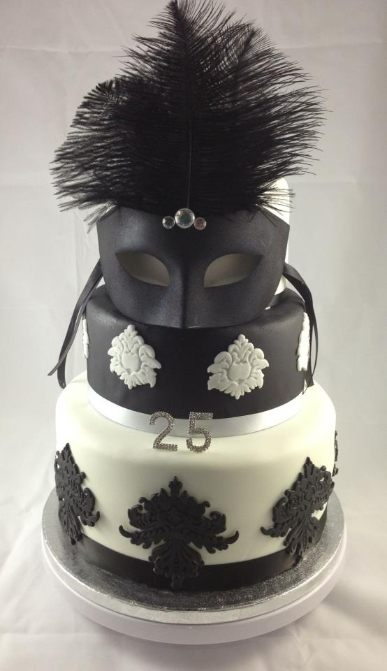 The Cake Artist Mandurah : 10+ images about 25th birthday on Pinterest 21st birthday, 25th birthday and Confetti balloons