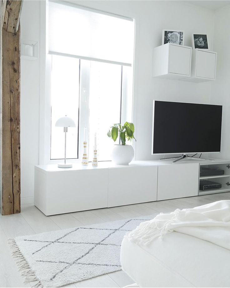 1000+ Ideas About Ikea Tv Unit On Pinterest