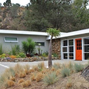 Mid Century Modern Homes Landscaping 203 best mid-century modern: homes & landscaping images on
