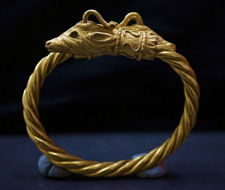 160 best Bracelets et al Ancient to Renaissance images on
