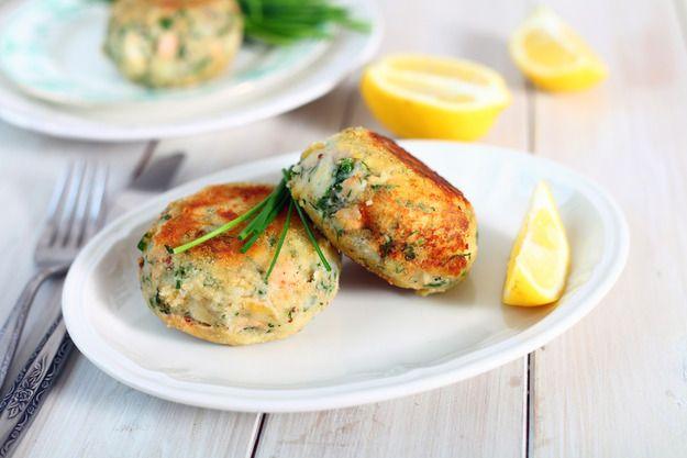 Как приготовить самые вкусные рыбные котлеты - KitchenMag.ru