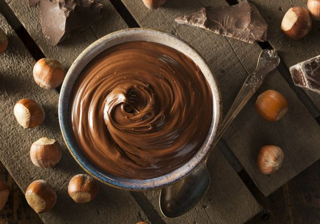 Melbourne's getting a Nutella pop-up.