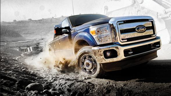 The Best Diesel Truck Ford F250 #truck #ford