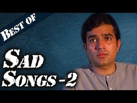 Best of Sad Love Songs - Jukebox 2 - Top 10 Bollywood Heartbreak Sad Songs - YouTube