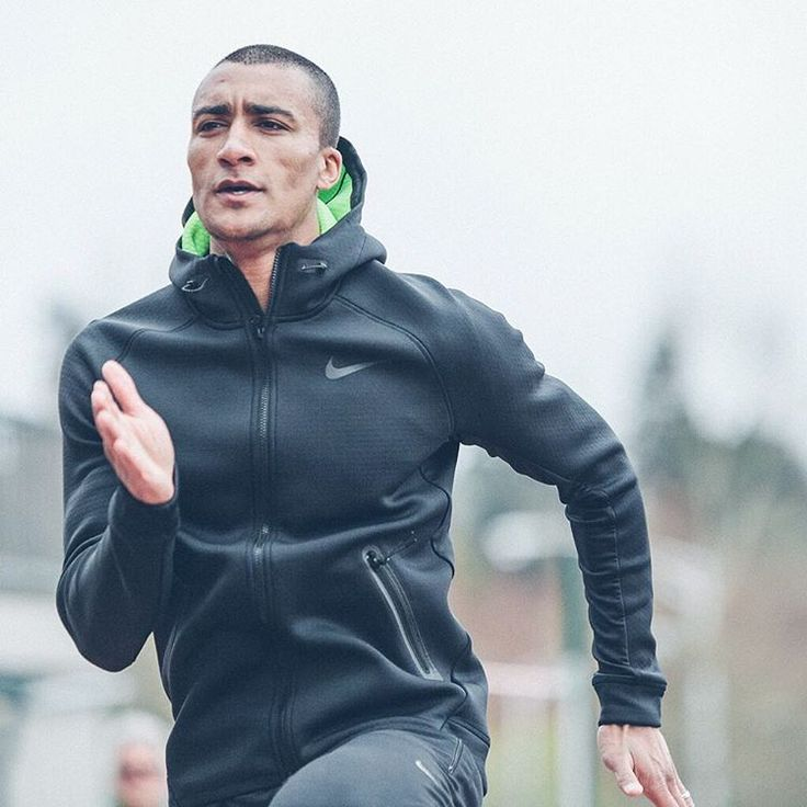 Nike Training sur Instagram: The World's Best Athlete, they call him. We call him Ashton Eaton. Not one event, not five. Ten events. The decathlon-- where he is the greatest. Now he trains to break his own personal best, which happens to be the World Record.
