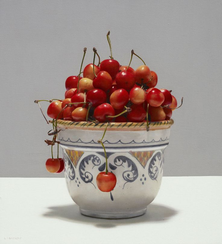 Gemelle, oil on linen | Lucian Ventrone