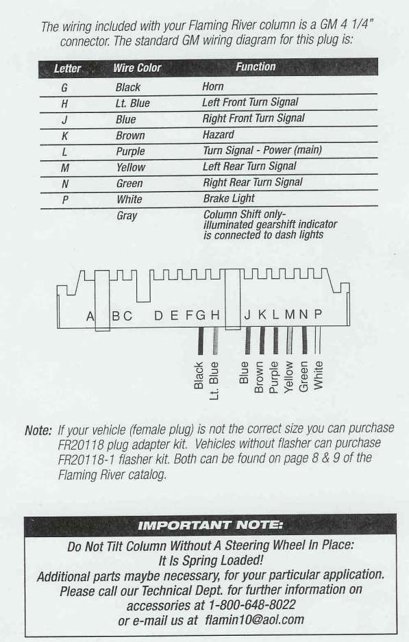 17 Chevy Truck Steering Column Wiring Diagram Truck Diagram In