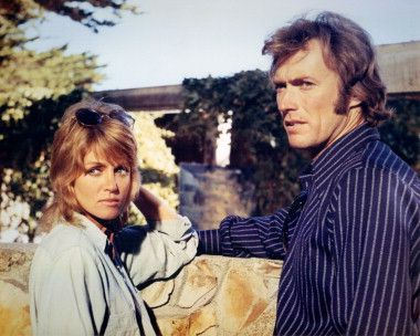 Play Misty for me with Donna Mills