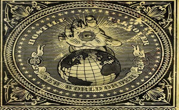 Sociedades secretas y las teorías de la conspiración   Cuaderno de Historias - Yahoo Noticias
