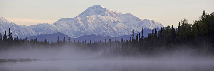 Alaska Cruise Tours - Alaska Cruise & Land Packages - Alaska Trips
