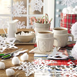 Top 5 Family Holiday Traditions                     -                                                   The holiday season is the time of year when we come together to create lasting memories and celebrate family. From decorating cookies to creating your own holiday ornament, get inspired with these holiday traditions, presented by our friends at Folgers®, your family will enjoy for years to come.