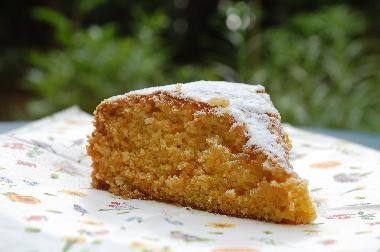 Bögrés répatorta recept képpel - Torták sütemény receptek képekkel - Fincsi.hu