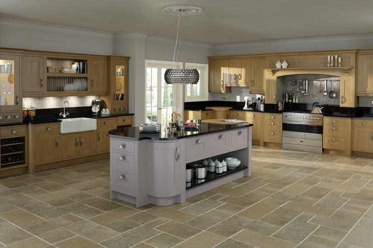 Fitted Kitchens Bristol Uk