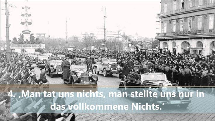 Dieter Hattrup liest Stefan Zweig: 'Schachnovelle' 4. Dr. B. wird in Wie...