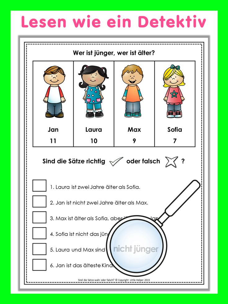 german reading challenge worksheets for your german lessons students have to read the sentences. Black Bedroom Furniture Sets. Home Design Ideas