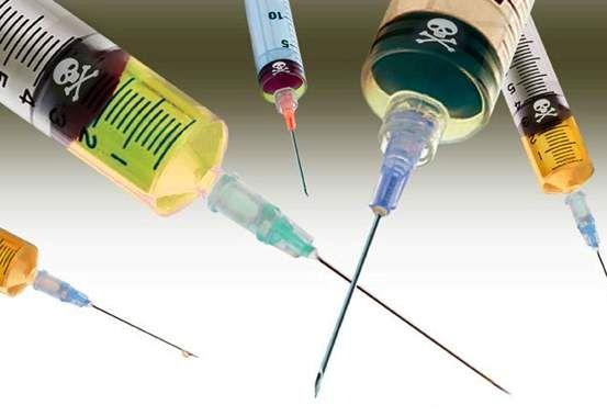 L'empire vaccinal s'est effondré : Finalement les vaccins anti grippaux ne servent à rien.