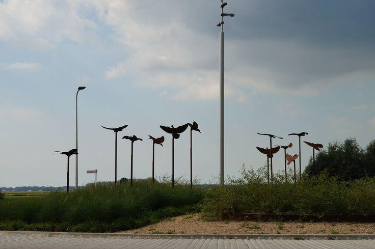 IJzeren Vogels
