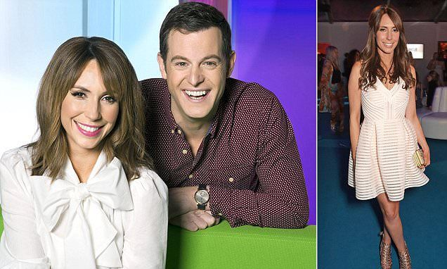 One Show presenter Alex 'hounded by stalker at BBC and on Twitter'