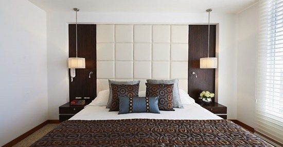 1000+ Ideas About Make Your Own Headboard On Pinterest
