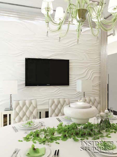 Интерьер загородного  дома  470 m2. Дизайн проект и реализация.   Architect Irina Richter. INSIDE-STUDIO Prague