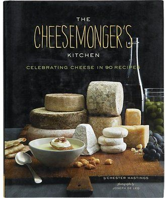 The Cheesemonger s Kitchen Crate - Barrel